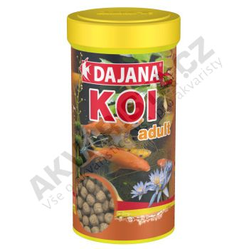 Dajana Koi adult 1000ml