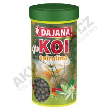 Dajana Koi spirulina 1000ml