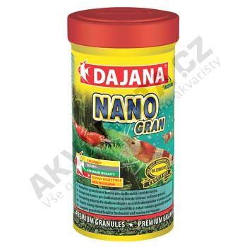Dajana  Nano gran 10g  (sáček)