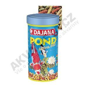 Dajana  Pond extra bits 10000ml