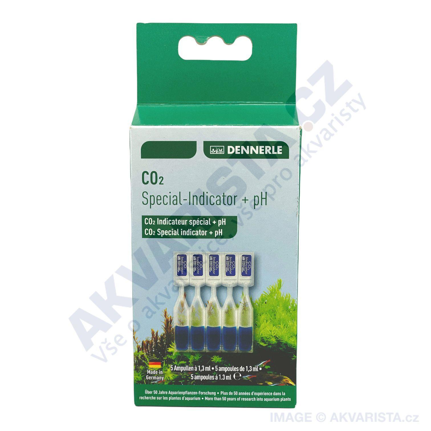 Dennerle PROFI-LINE CO2 Special-indikator (náhradní náplň)
