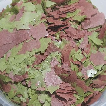 EasyFish Artemia/Spirulina mix Flakes 150g (PE sáček)