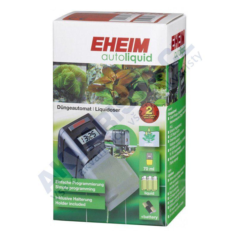 Eheim Automatický dávkovač kapalného hnojiva AutoLiquid