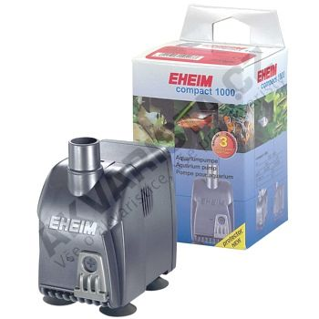 Eheim Compact čerpadlo typ 1000