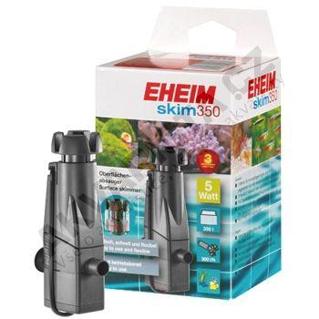 Eheim Skim 350, hladinový sběrač (skimmer)