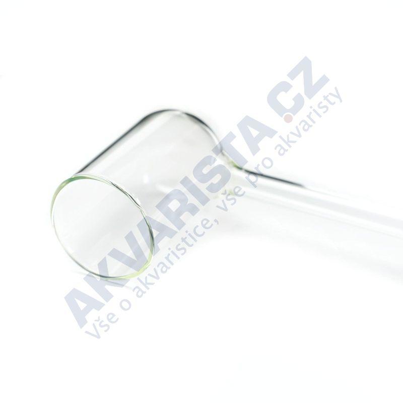 AKVARISTA.cz Fajfka skleněná - střední (40mm)