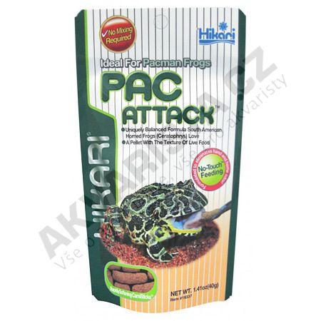 Hikari Pac Attack 40g