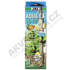 JBL Odkalovací zvon Aquaex 45-70 (VRÁCENÉ ZBOŽÍ)