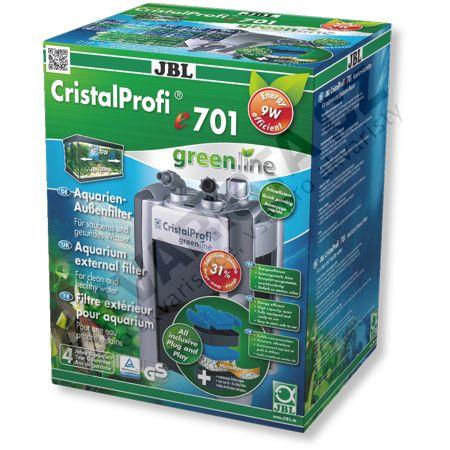 JBL CristalProfi e701 greenline vnější filtr
