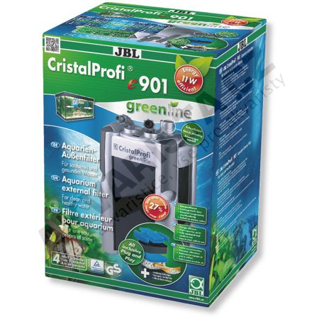 JBL CristalProfi e901 greenline vnější filtr