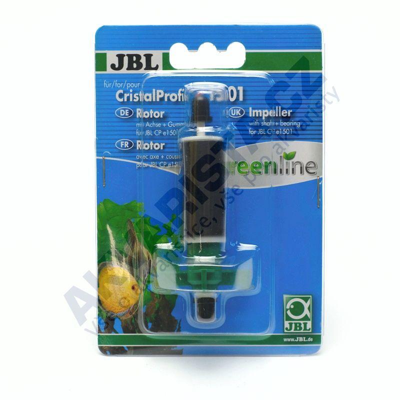 JBL Náhradní rotor s osičkou pro CristalProfi e1501