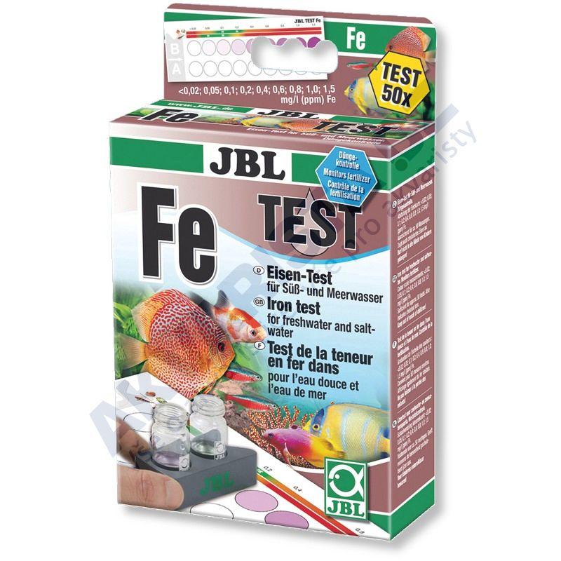JBL Test-Set Fe (železo)