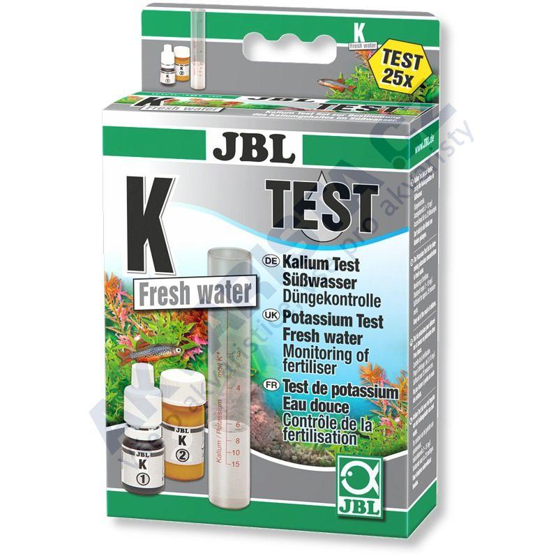 JBL Test-Set K (draslík)