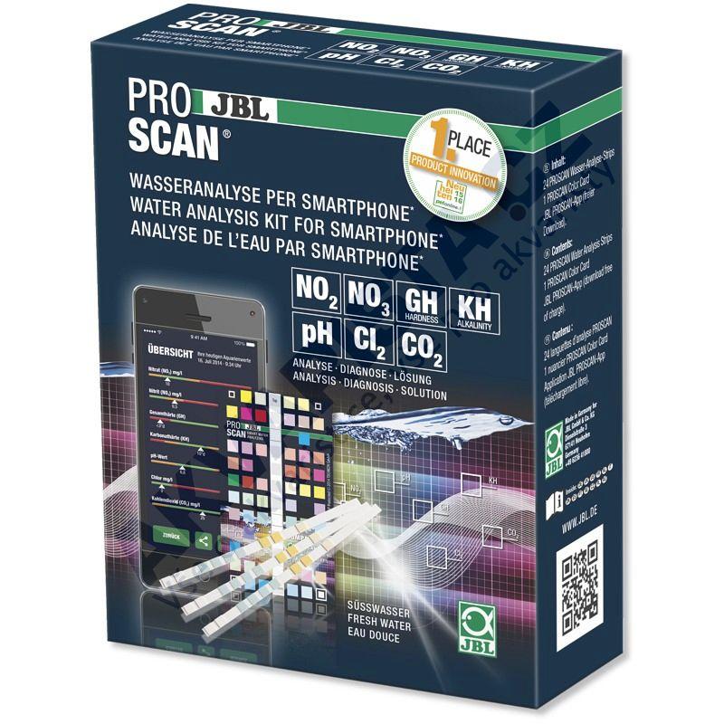 JBL ProScan FotoCheck EasyTests