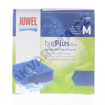 Juwel filtr. náplň Compact (Bioflow 3.0) - houba filtrační - jemná (střední)