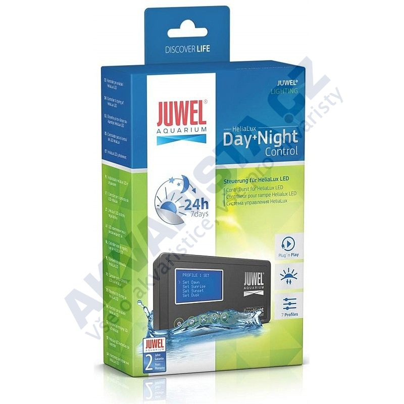 Juwel Helialux LED Control