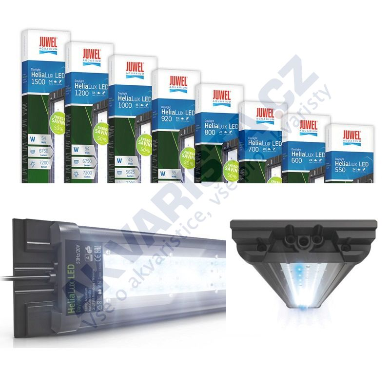 Juwel HeliaLux LED 600 (24W)