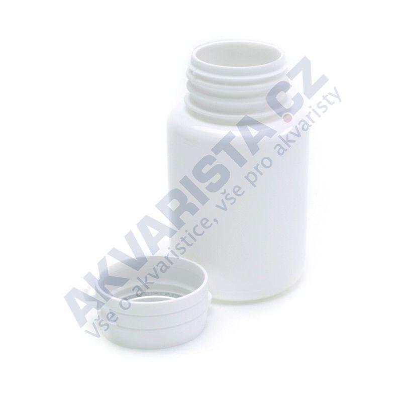Plastová lahvička s narážecím víčkem 100 ml