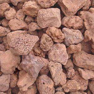 Lávové kameny 1 kg