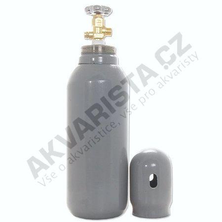 Tlaková lahev CO2 - 4 l