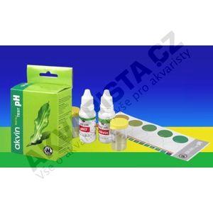 Rataj Akvin (pH test)