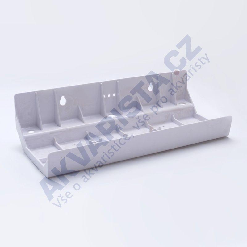 Montážní držák pro 3 korpusy filtrů 10