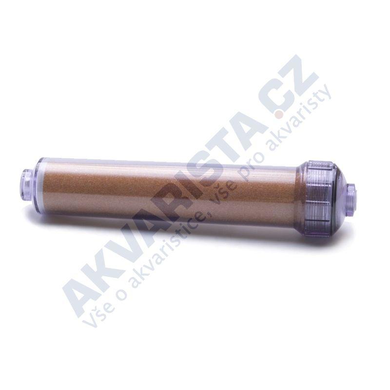 Inline DI 3300 znovuplnitelný mixbed filtr