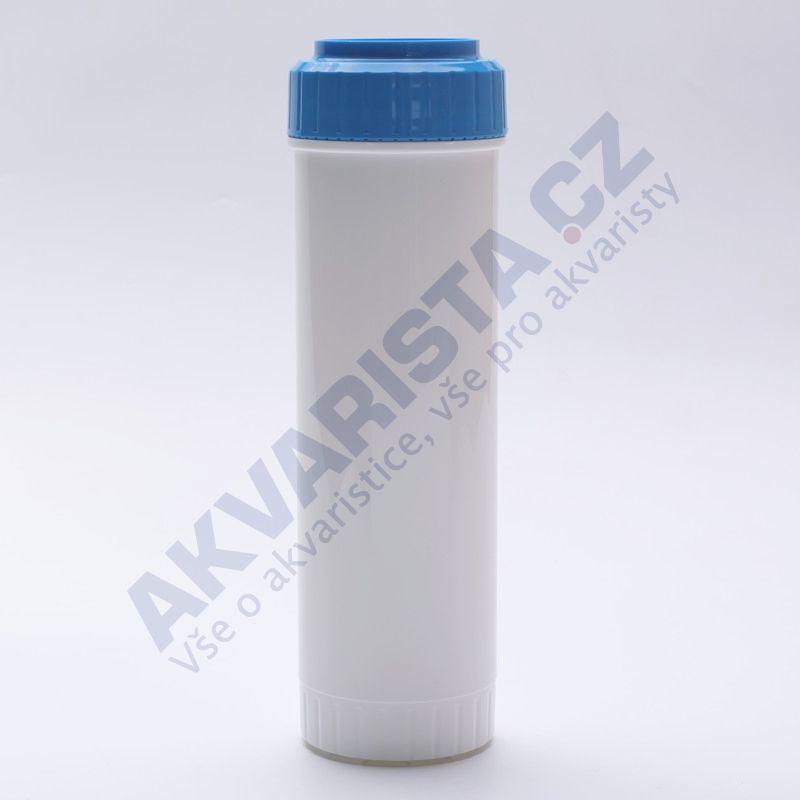 Plnitelná vložka korpusů filtrů bílá