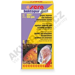 Sera Baktopur Direct 100 tablet