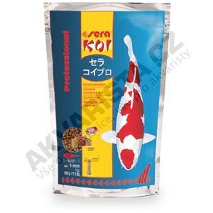 Sera KOI Professional letní krmivo 2200g