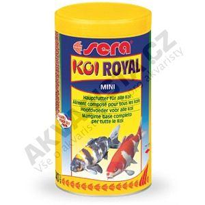 Sera KOI royal large 21l