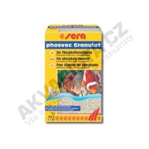 Sera Phosvec granulat 500g