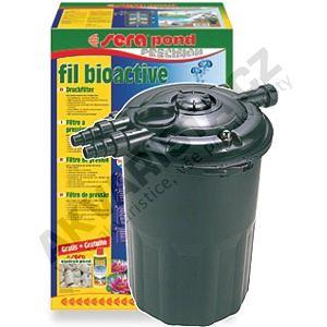 Sera Pond fil bioactive tlakový filtr