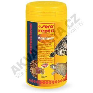 Sera reptil Professional Carnivor (pro masožravé) 1000ml
