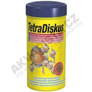 Tetra Diskus Rot 250ml