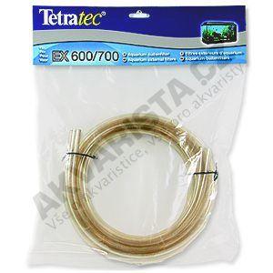TetraTec hadice 3m pro filtry EX 400/600/700/800