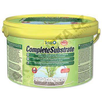 TetraPlant Complete Substrate 5kg