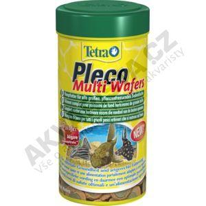 Tetra Pleco Multi Wafers 250 ml