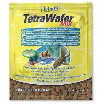 Tetra Wafer Mix 15g (sáček)