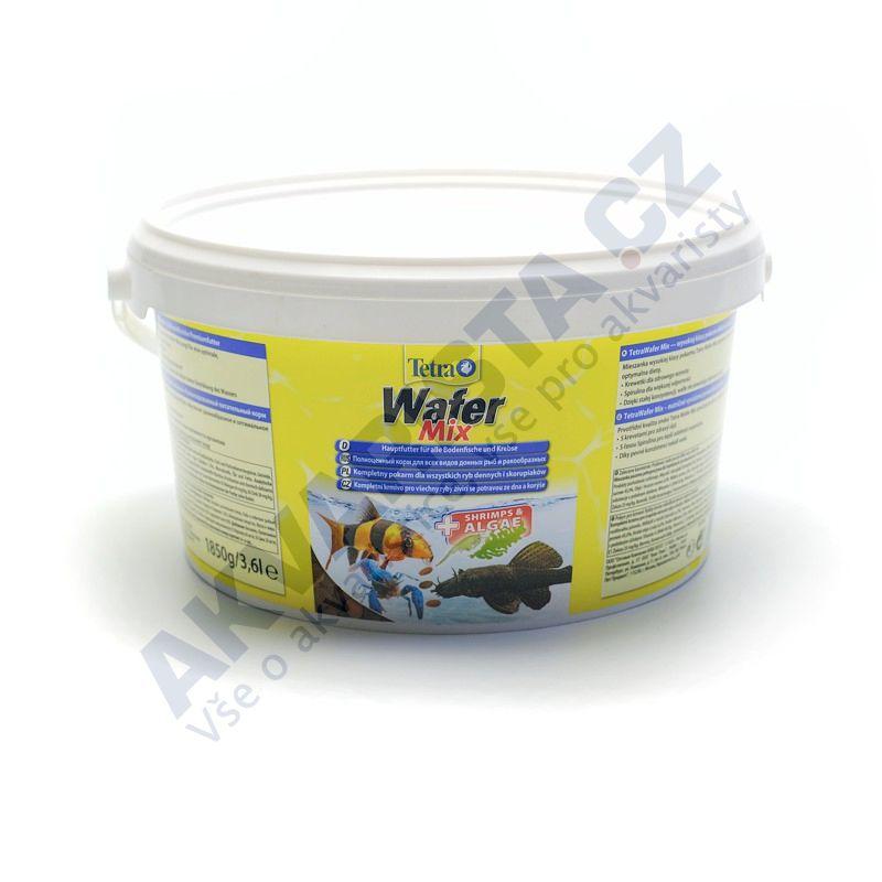 Tetra Wafer Mix 3600ml