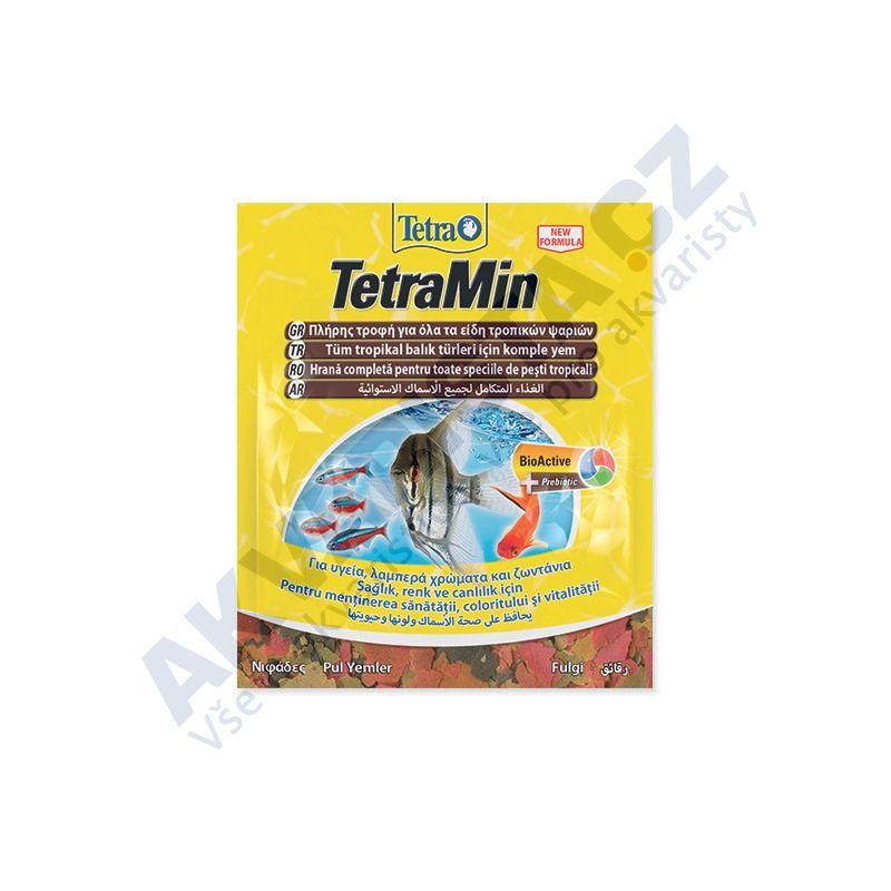 TetraMin sáček 12g