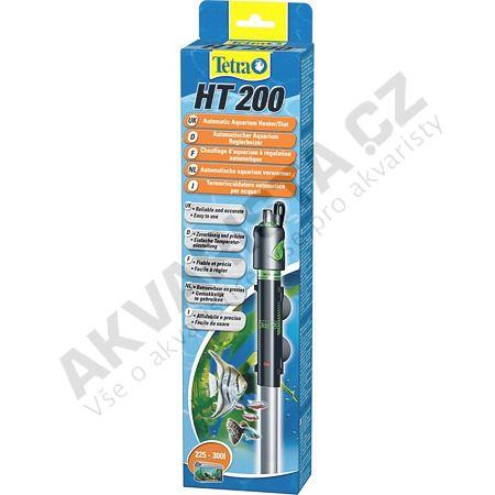 TetraTec Topítko HT 200