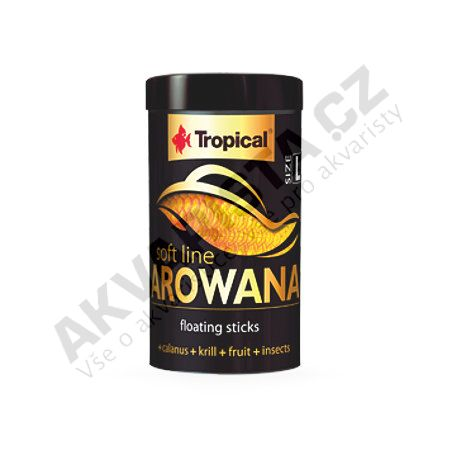 Tropical AROWANA Soft Line L 250 ml