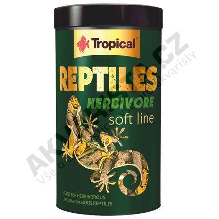 Tropical Reptiles Herbivore Soft Line 250 ml