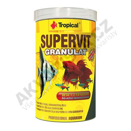 Tropical Supervit granulat 10g (sáček)